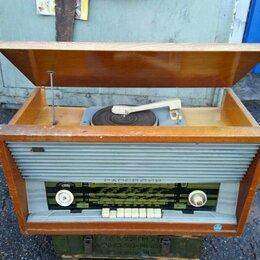 Радиоприемники - радиола, 0