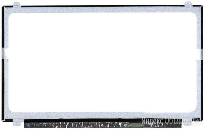 Матрица (экран) для ноутбука Gateway NV510P серии по цене 5990₽ - Аксессуары и запчасти для ноутбуков, фото 0