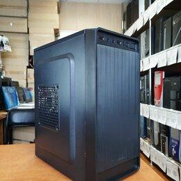 Настольные компьютеры - Компьютер Intel Core i3-3220/4Гб/SSD/Intel HD 2500, 0