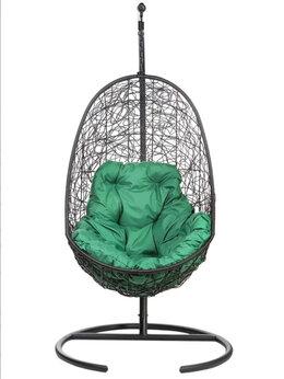 Подвесные кресла - Кресло подвесное с подушкой, 0
