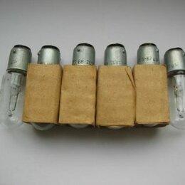 Лампочки - Лампа накаливания рн 8-20-1, 0
