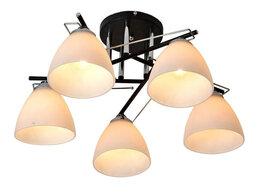 Люстры и потолочные светильники - Люстра Rivoli 9049-305 Katinka P5, 0