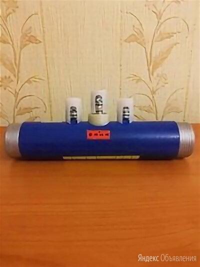Экономичные электрокотлы отопления 5-550 м² по цене 1990₽ - Обогреватели, фото 0