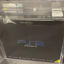 Игровые приставки - Playstation 2 Limited Edition., 0