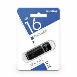 USB Flash drive - Флэш карта USB 16GB Smartbuy Quartz, 0