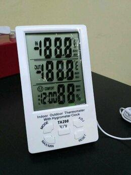 Метеостанции, термометры, барометры - Метеостанция TA298, 0