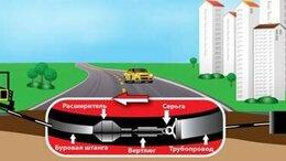 Архитектура, строительство и ремонт - Горизонтально-направленное бурение (ГНБ), 0
