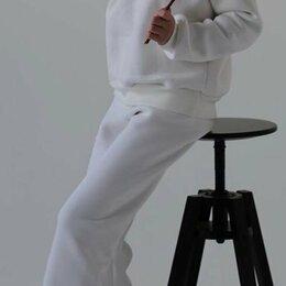 Спортивные костюмы - костюм - худи-из ткани футер с начесом, 0