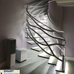 Интерьерная подсветка - Умная подсветка лестниц , 0
