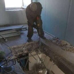 Архитектура, строительство и ремонт - Демонтаж недорого, 0