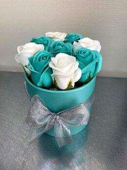 Цветы, букеты, композиции - Цветы из мыла , 0