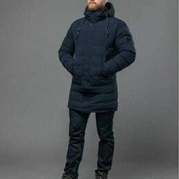 Куртки - Новая зимняя мужск куртка 50 размер, 0