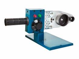 Аппараты для сварки пластиковых труб - Аппарат для сварки труб Bort BRS-1000, 0