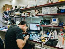 Мастер - Мастер по ремонту электроники и бытовой техники, 0
