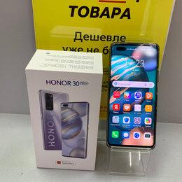Мобильные телефоны - Honor 30 Pro+ 8/256GB, 0