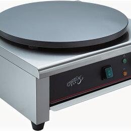 Блинницы - Блинница Crazy Pan CP-CM400, 0