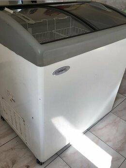 Морозильное оборудование - морозильная камера, 0