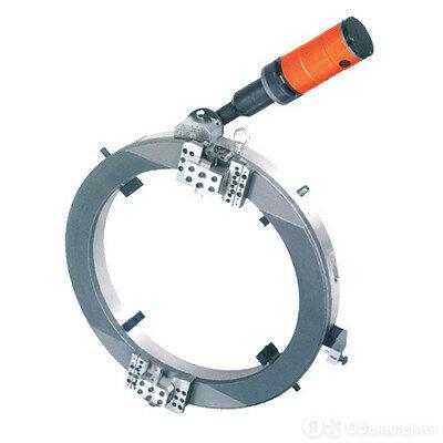Труборез разъёмный электрический Aotai ТР-630Э по цене 793388₽ - Грузоподъемное оборудование, фото 0