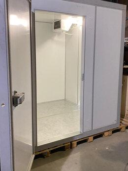 Производственно-техническое оборудование - Промышленное холодильное оборудование, 0
