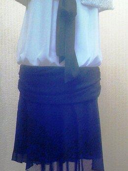 Платья - Платье с болеро   р 48-50, 0