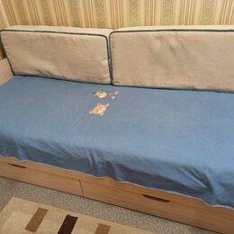 Кровати - Диван-кровать, 0
