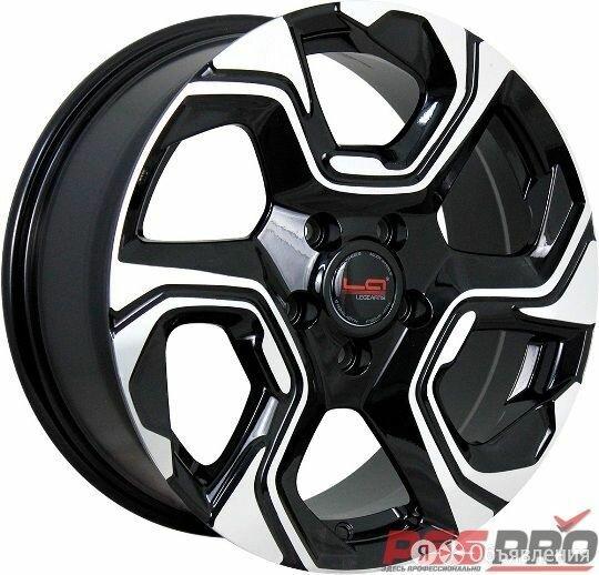 Колесный диск LegeArtis LegeArtis Concept H519 7,5x17 5x114,3 ET 45 Dia 64,1 ... по цене 14260₽ - Шины, диски и комплектующие, фото 0
