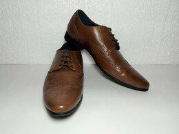 Туфли - Туфли «NEXT». Кожа.  UK – 7 или 41 по стельке 26…, 0