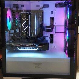Настольные компьютеры - Игровой ПК AMD Ryzen 5 3600 GTX 1660 Super 16GB…, 0