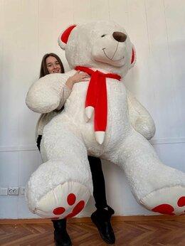 Мягкие игрушки - Плюшевый медведь , 0