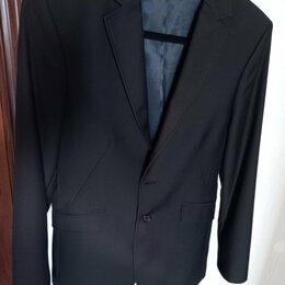 Пиджаки - Мужской пиджак, 0