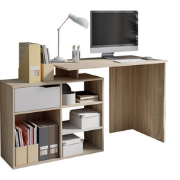 Компьютерные и письменные столы - Стол письменный тип 10, 0