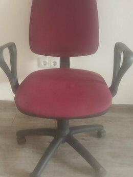 Компьютерные кресла - Стул-кресло офисный, 0
