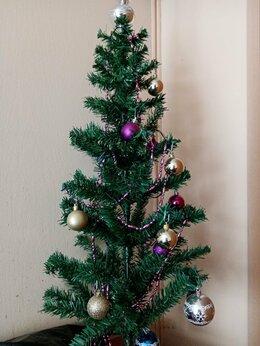 Ёлки искусственные - Новогодняя елка (искусственная), 0