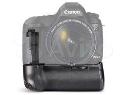 Аккумуляторы и зарядные устройства - Батарейный блок BG-E11 Canon 5D Mark III, 0