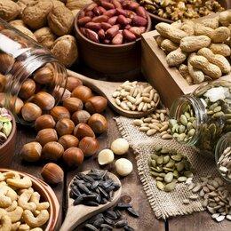 Продукты - Орехи сухофрукты специи, 0