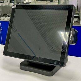 POS-системы и периферия - Сенсорный POS-монитор с картридером (новый) - 2шт, 0