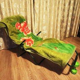 Кресла и стулья - Кресло лежак, допом есть гамак.., 0