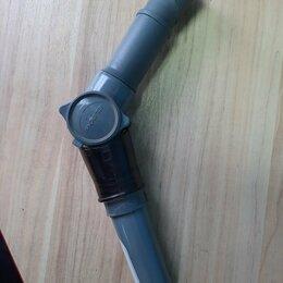 Аксессуары и запчасти - Насадка и трубка на пылесос LG V-C4A51HTU, 0