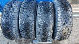 Шины, диски и комплектующие - Шины 265/65't 116t nexen, 0