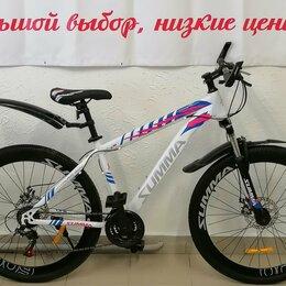"""Велосипеды - Велосипед """"Summa""""27.5"""", 0"""
