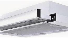 Вытяжки - Кухонная вытяжка Elikor Интегра S2 60П-700-В2Д…, 0