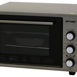 Мини-печи, ростеры - Мини печь OPTIMA OF-36G, 0