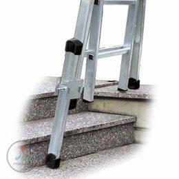 Лестницы и элементы лестниц - Удлинитель стойки для телескопических лестниц Z…, 0