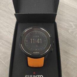 Умные часы и браслеты - Часы suunto 9 Baro, 0
