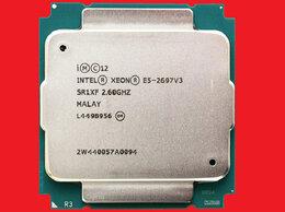 Процессоры (CPU) - Процессор Intel Xeon E5 2697 v3/LGA 2011-3, 0