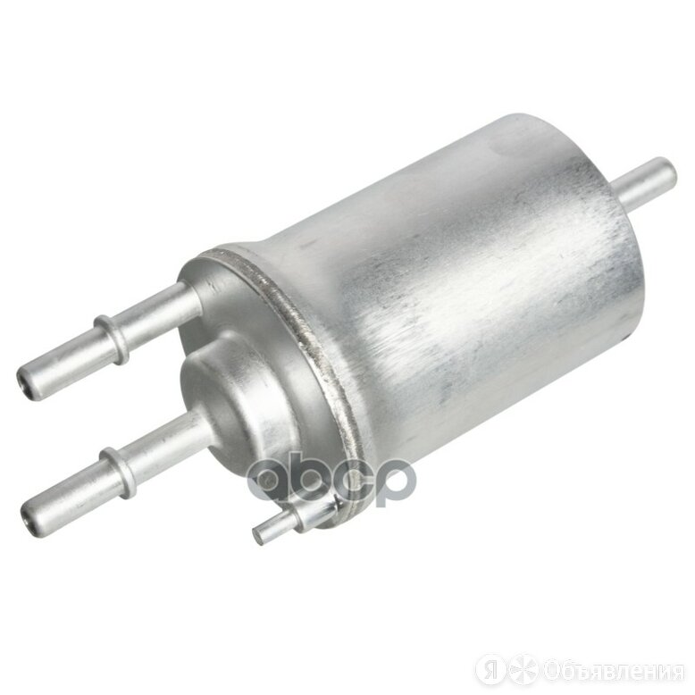 Фильтр Топливный Vag A3/Golf/Octavia/Superb/Jetta 1.2-3.6 03- Blue Print арт.... по цене 1350₽ - Отопление и кондиционирование , фото 0