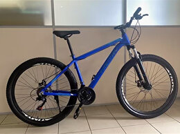 Велосипеды - Велосипед горный R27,5Т(Магазин), 0