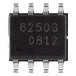 Оптические приводы - TLE6250G, Высокоскоростной САN приемопередатчик [SO-8], 0