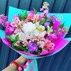 Цветы в ГОРЯЧЕМ Ключе Доставка  по цене 250₽ - Цветы, букеты, композиции, фото 10