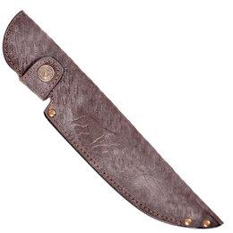 Ножи и мультитулы - Ножны европейские элитные (длина клинка 17 см)…, 0